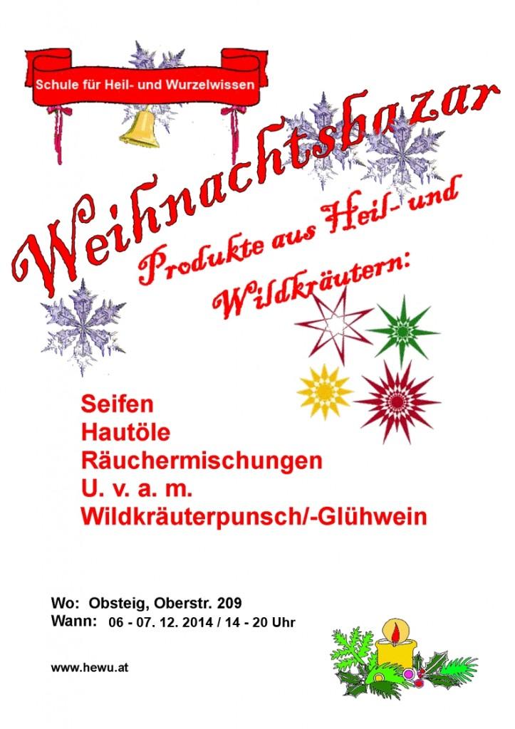 Weihnachtsbazar-plakat-FINAL-A4-2014
